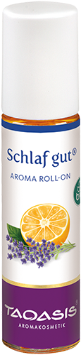 Schlaf gut Aroma Roll-on 10ml
